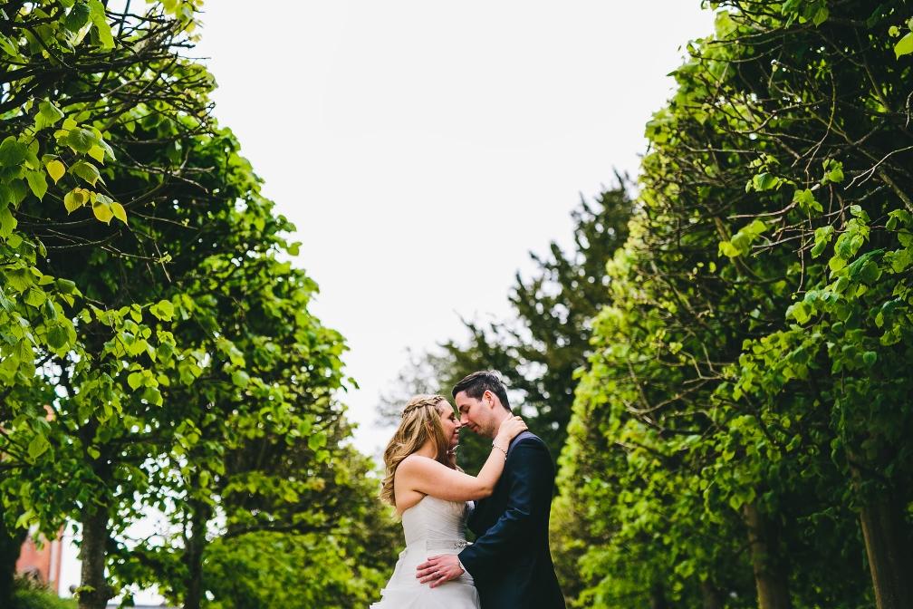Kelmarsh Hall Wedding Photography