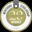 20C Mentoring Scholarship Winner
