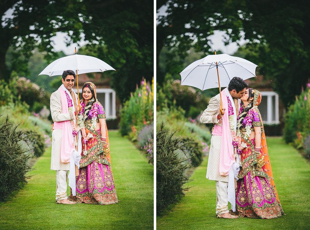 Aditi + Amit Wedding