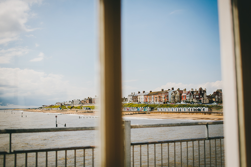 Aldeburgh & Southwold, May 2014
