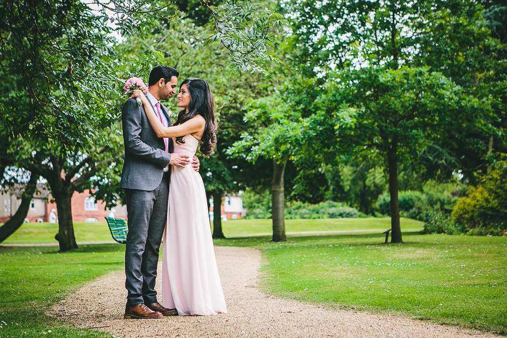 Ashish + Seema Wedding