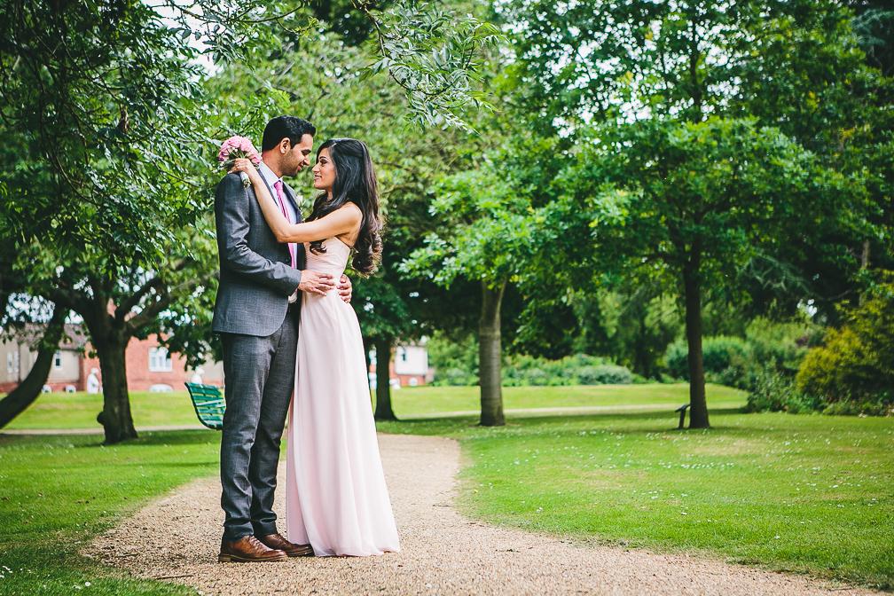 Ashish + Seema Wedding