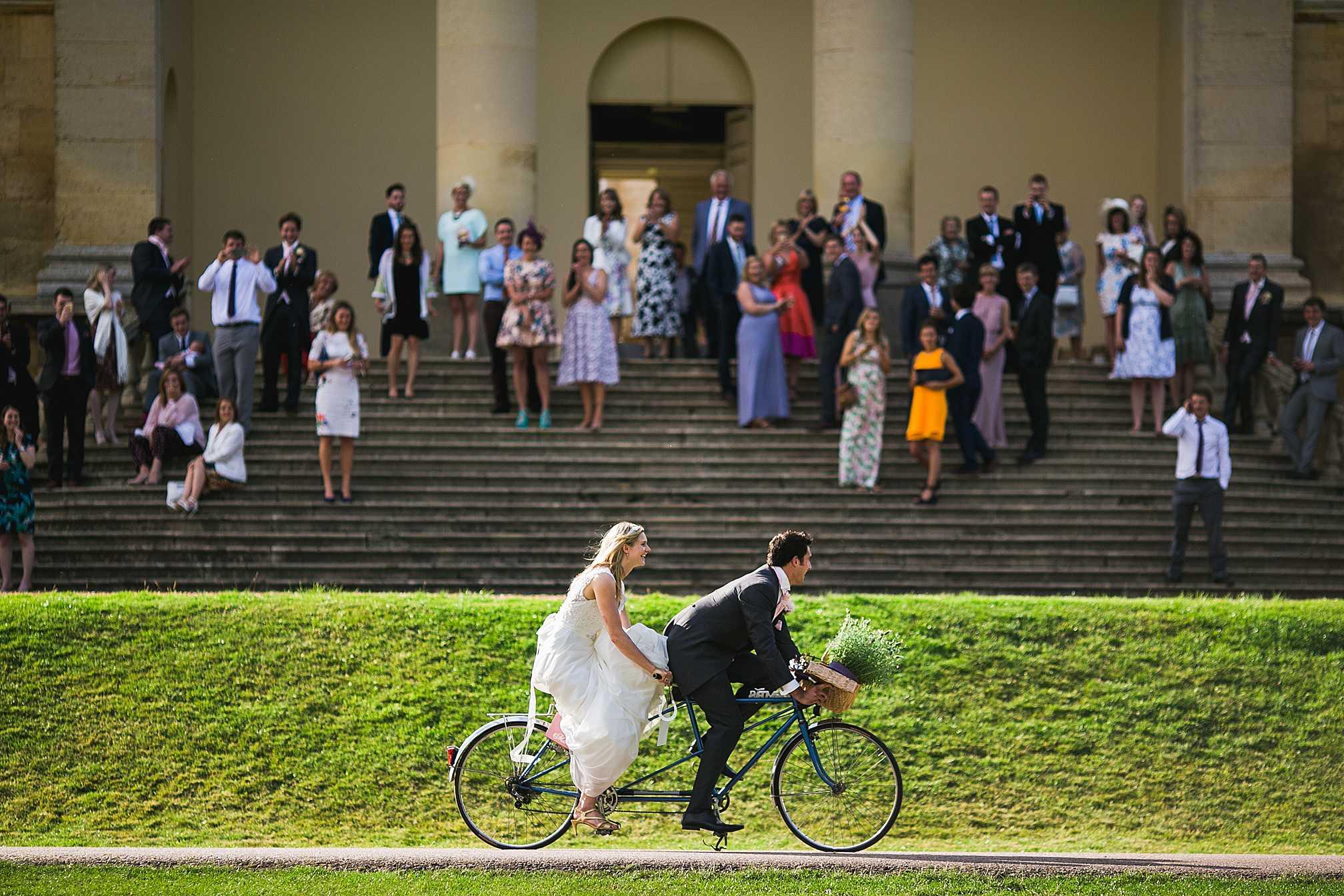 Northamptonshire Documentary Wedding Photographer