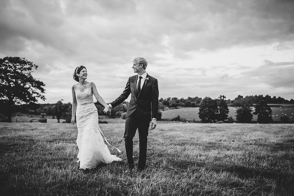Belle + Tim Wedding