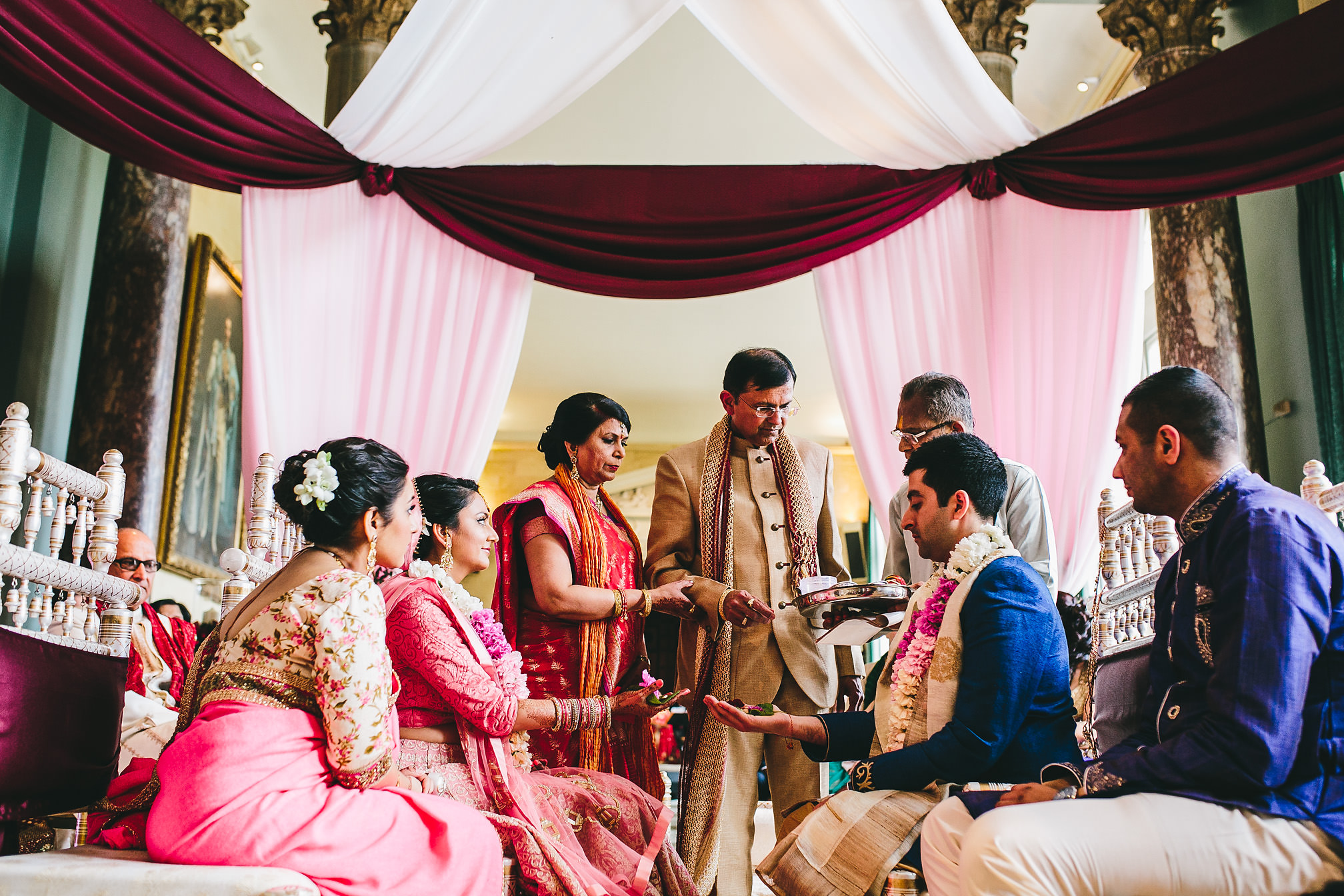 Hindu Wedding Ceremony
