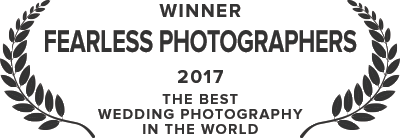 Fearless Photographers Award - 2017