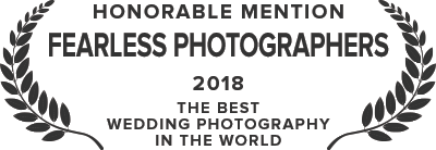 Fearless Photographers - Honorable Mention - 2018
