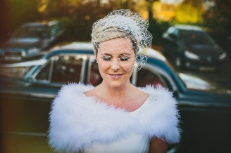Harriet + Danny Wedding