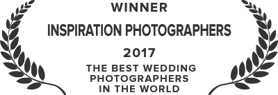 Inspiration Photographers - Award - 2017