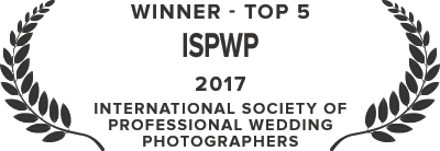ISPWP - Top 5 Award - 2017
