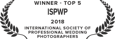 ISPWP - Top 5 Award - 2018