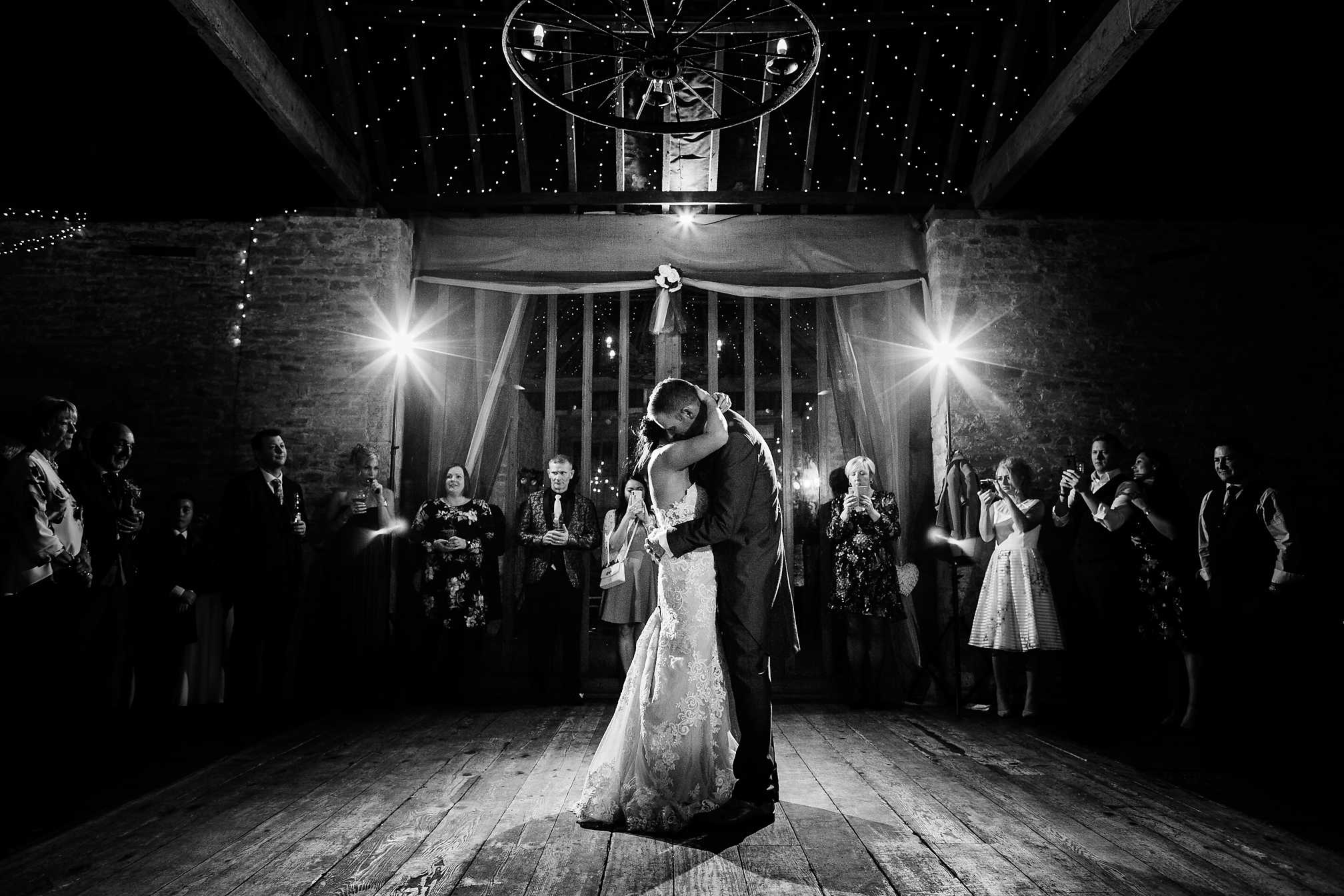 Kingston Country Courtyard - First Dance