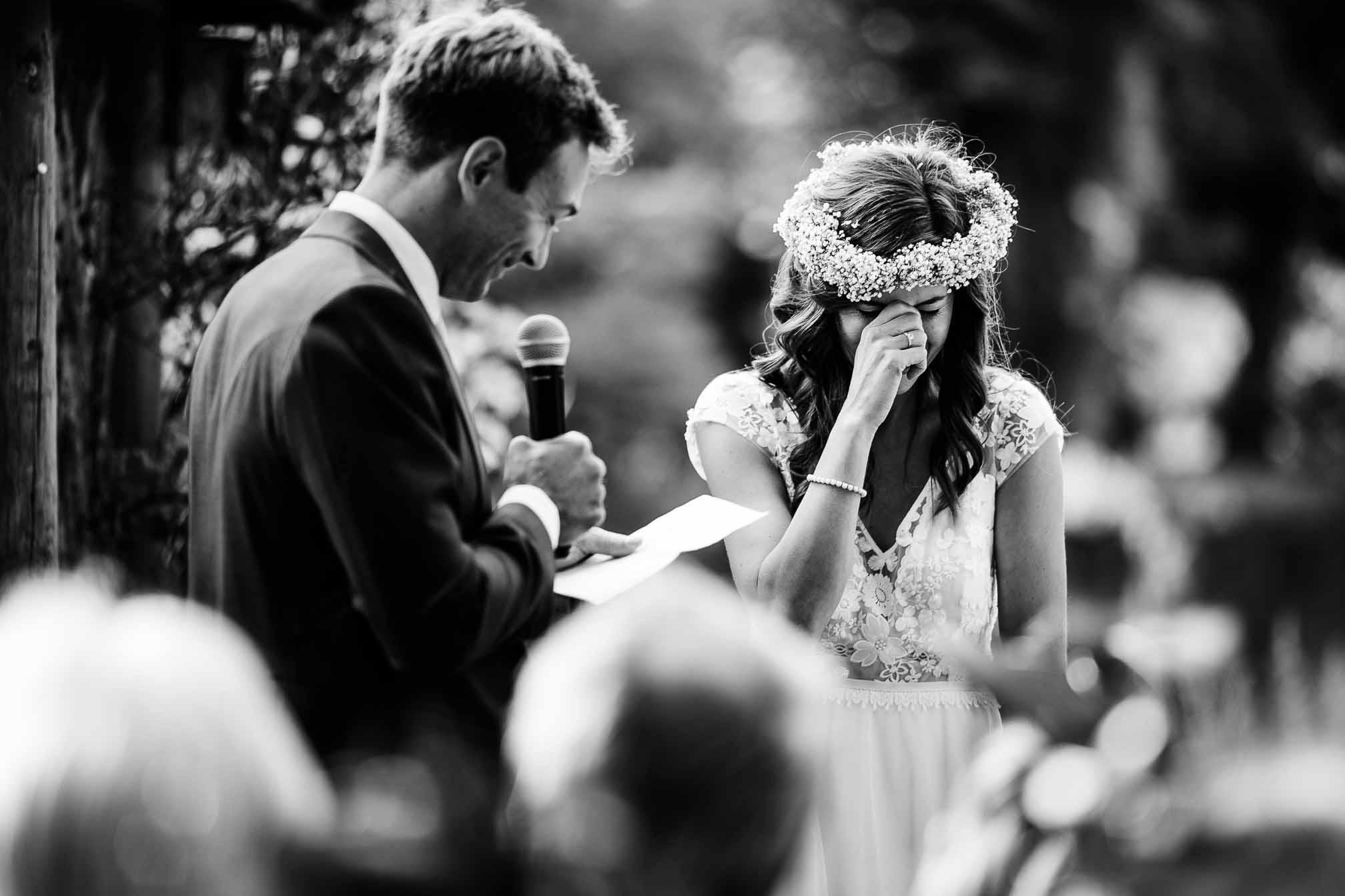 Beautiful bride at Chippenham Park