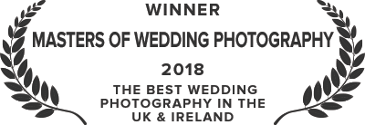 Masters of Wedding Photography - 2018