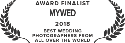 MyWed - Award Finalist - 2018