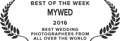 MyWed - Best of the Week - 2016