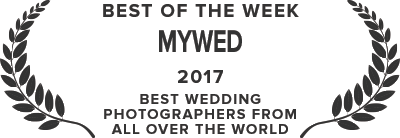MyWed - Best of the Week - 2017