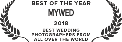 MyWed - Best of the Year - 2018