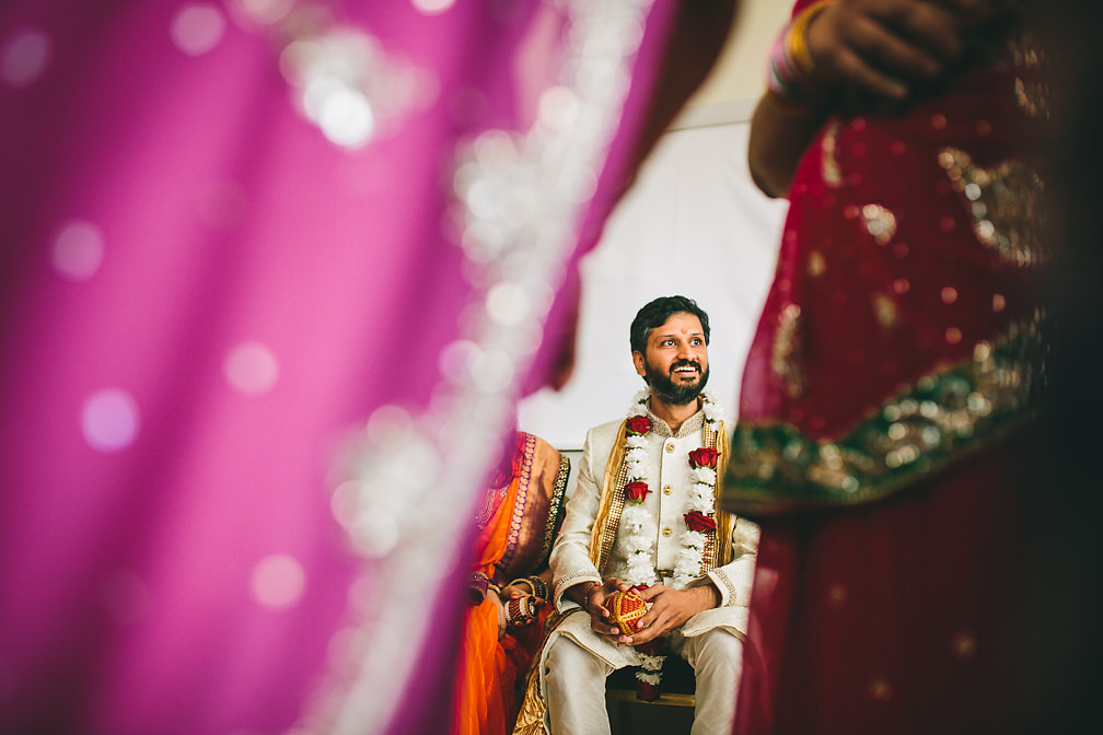 Neena + Hetal Wedding