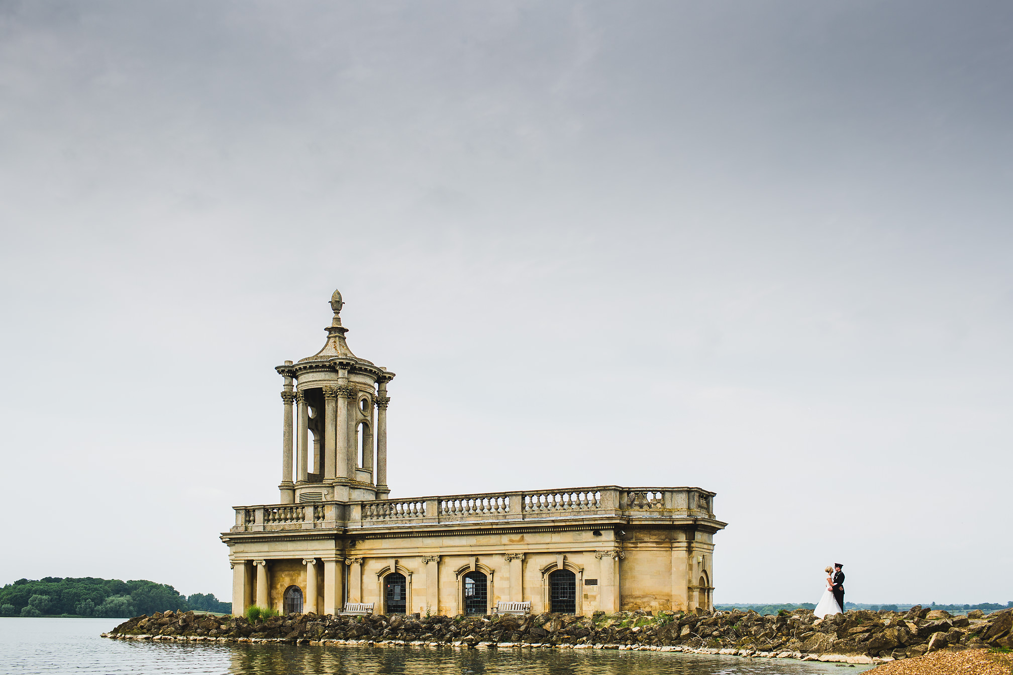 MyWed Editors Choice - Normanton Church