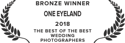 One Eyeland - Bronze Winner - 2018
