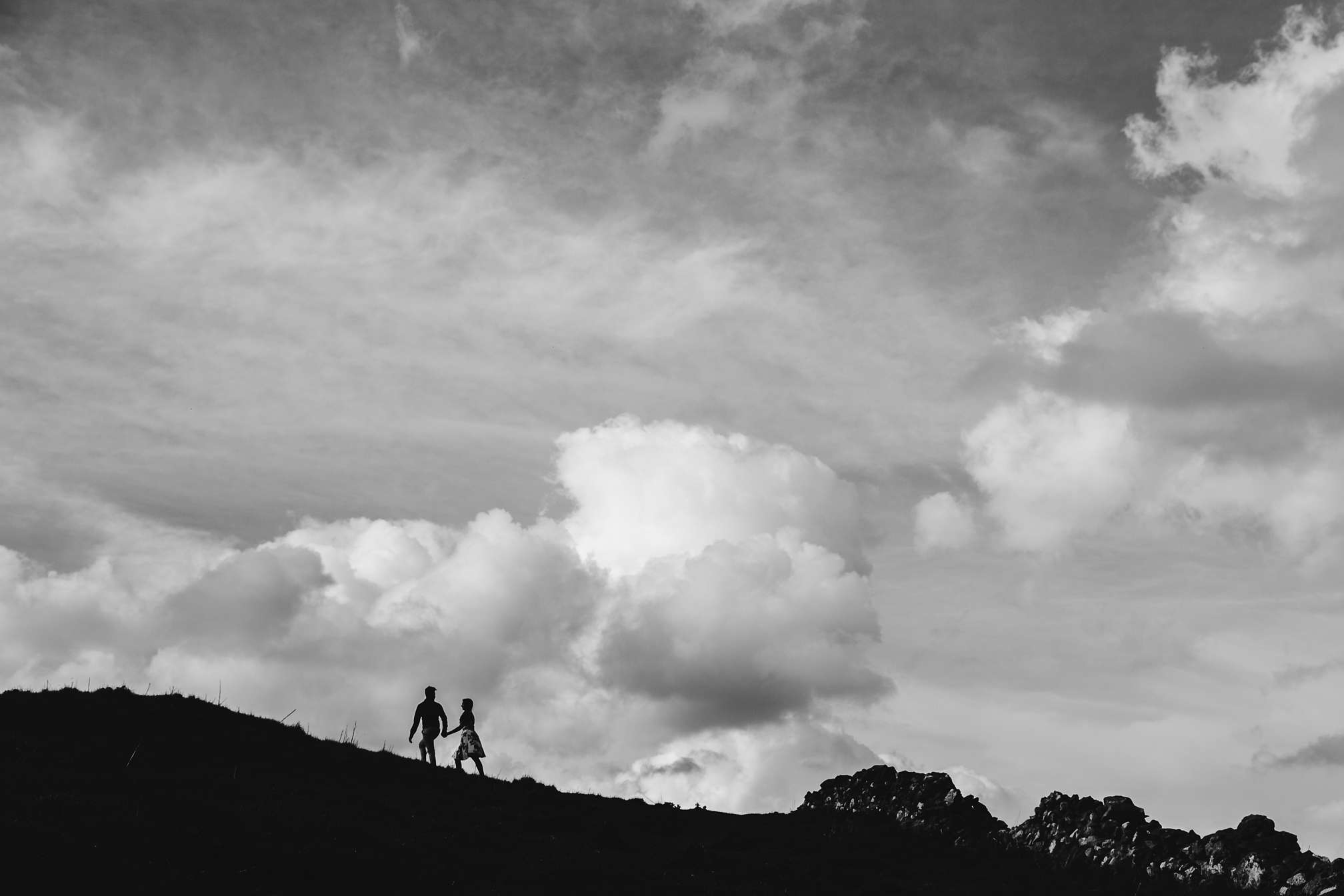 Peak District - Kajal and Mayur Pre-Wedding Shoot 08