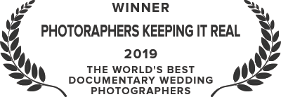 Photographers Keeping it Real - 2019