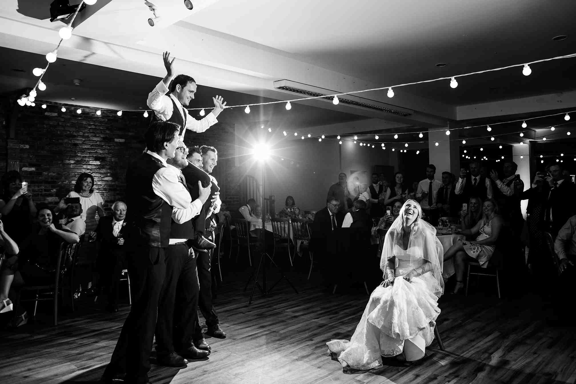 The PowderMills Hotel - Wedding Phhotographer