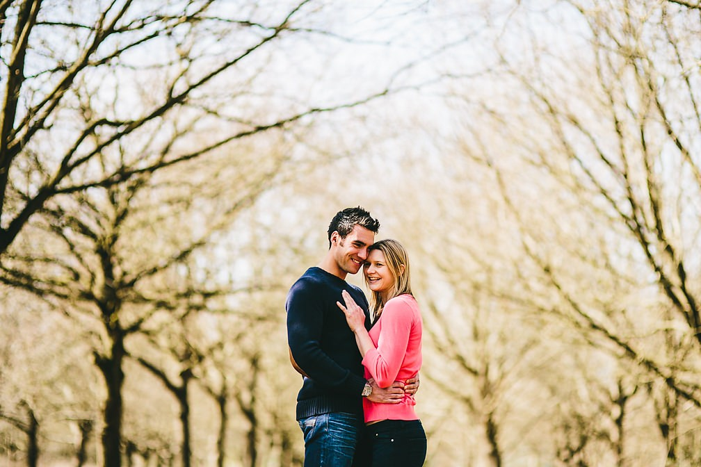 Stunning Northamptonshire Pre-Wedding Photography