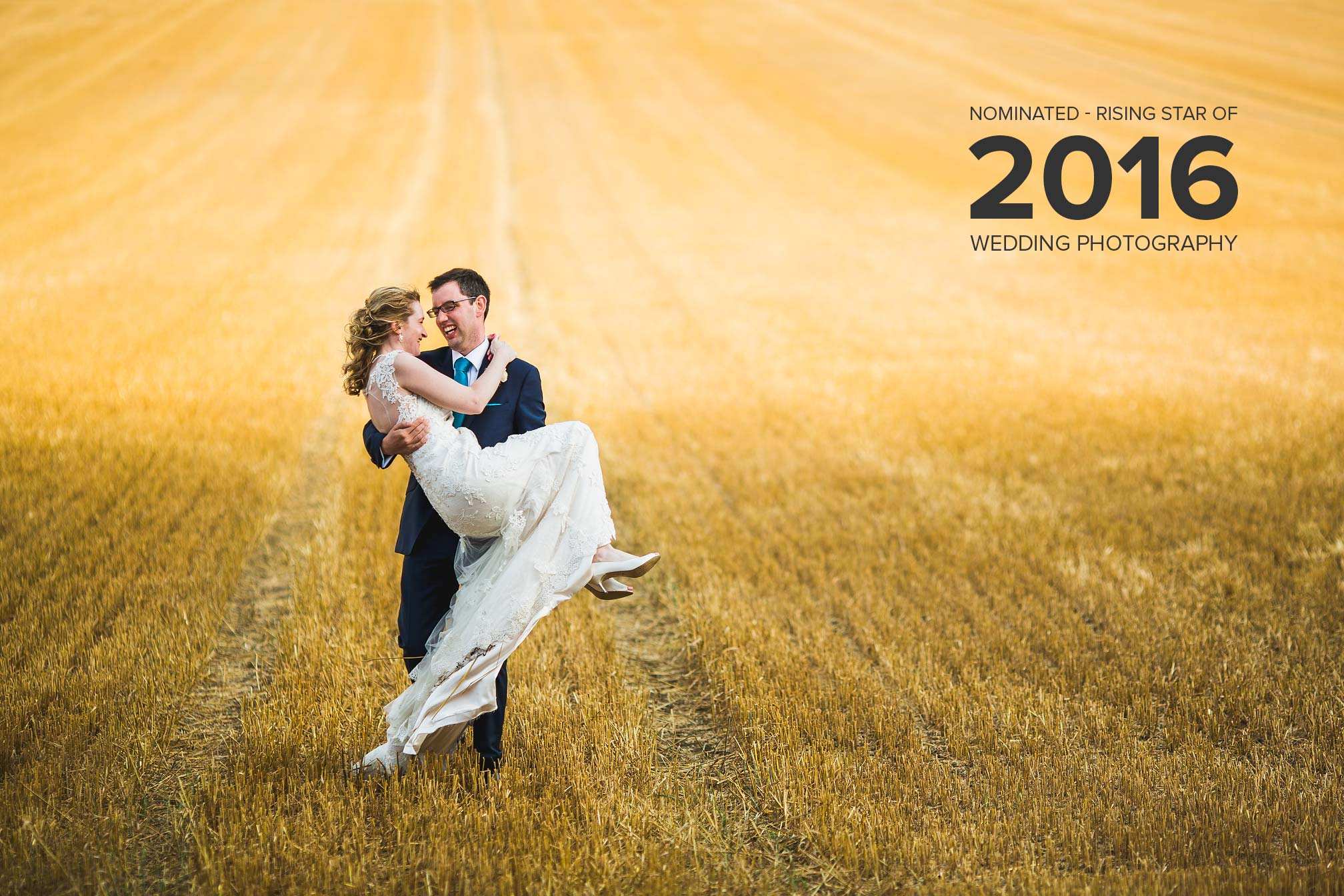 Rangefinder Magazine 30 Rising Stars of Wedding Photography 2016