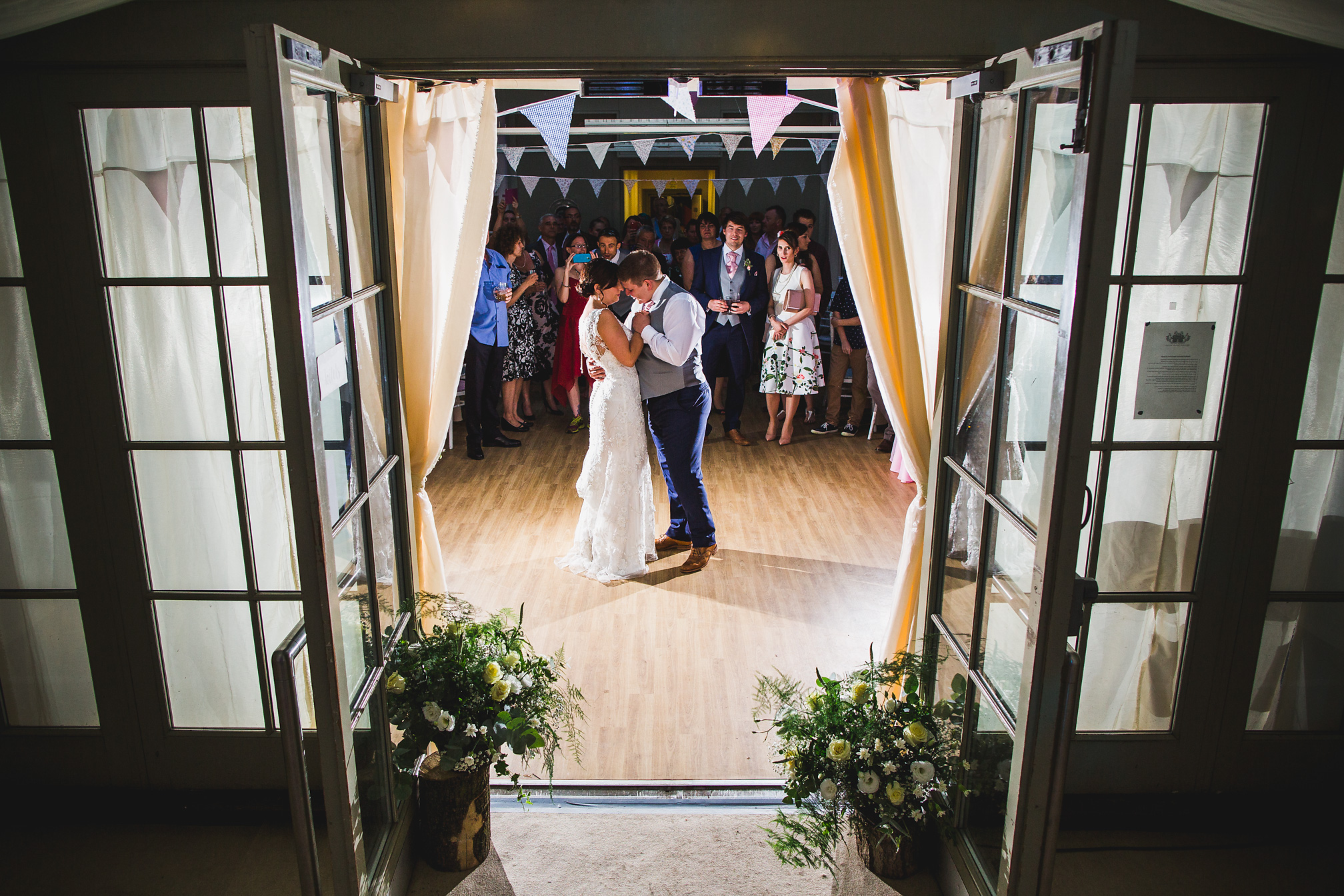 MyWed Editors Choice - The Romantic First Dance