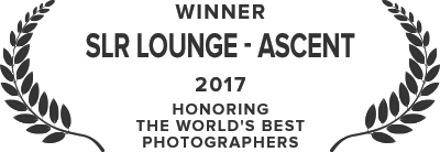 SLR Lounge - Ascent Award - 2017