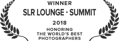 SLR Lounge - Summit Award - 2018