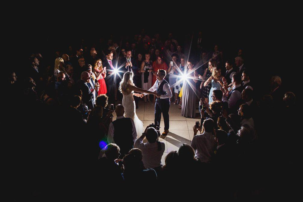 MyWed Editors Choice - The Church Restaurant, Northamptonshire - Wedding Photo