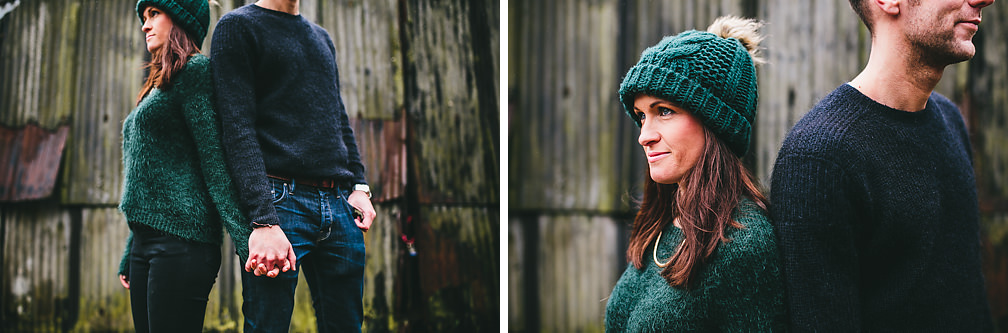 Vicky + Tim Engagement