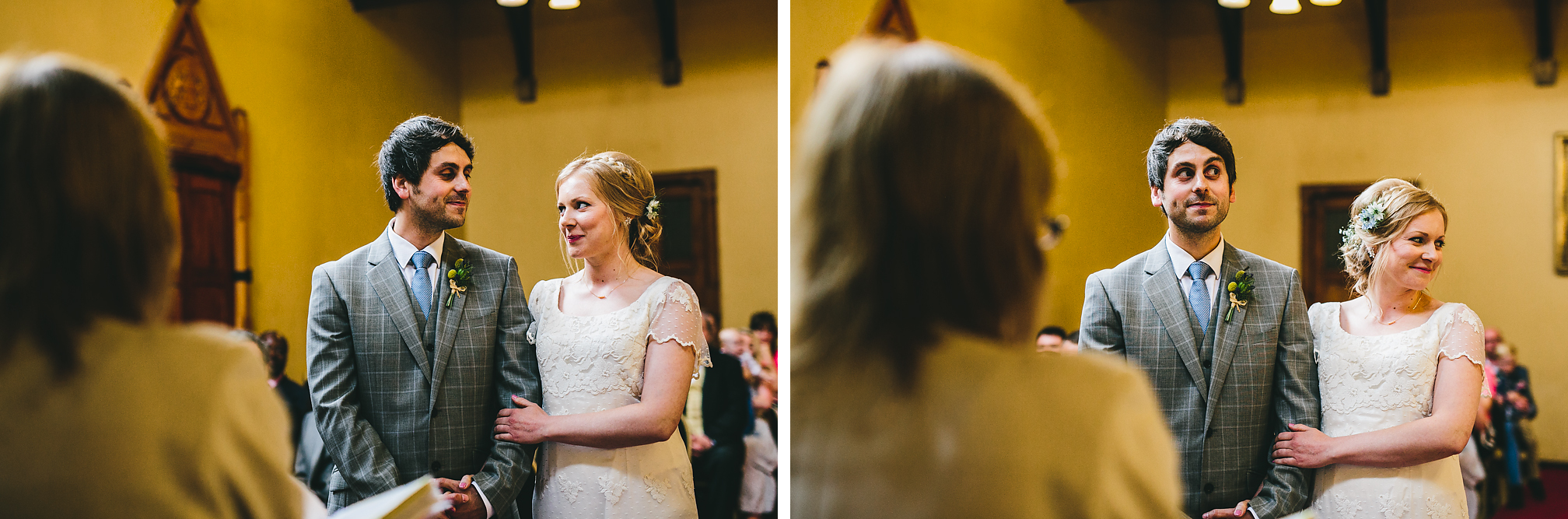 Northampton Guild Hall Wedding