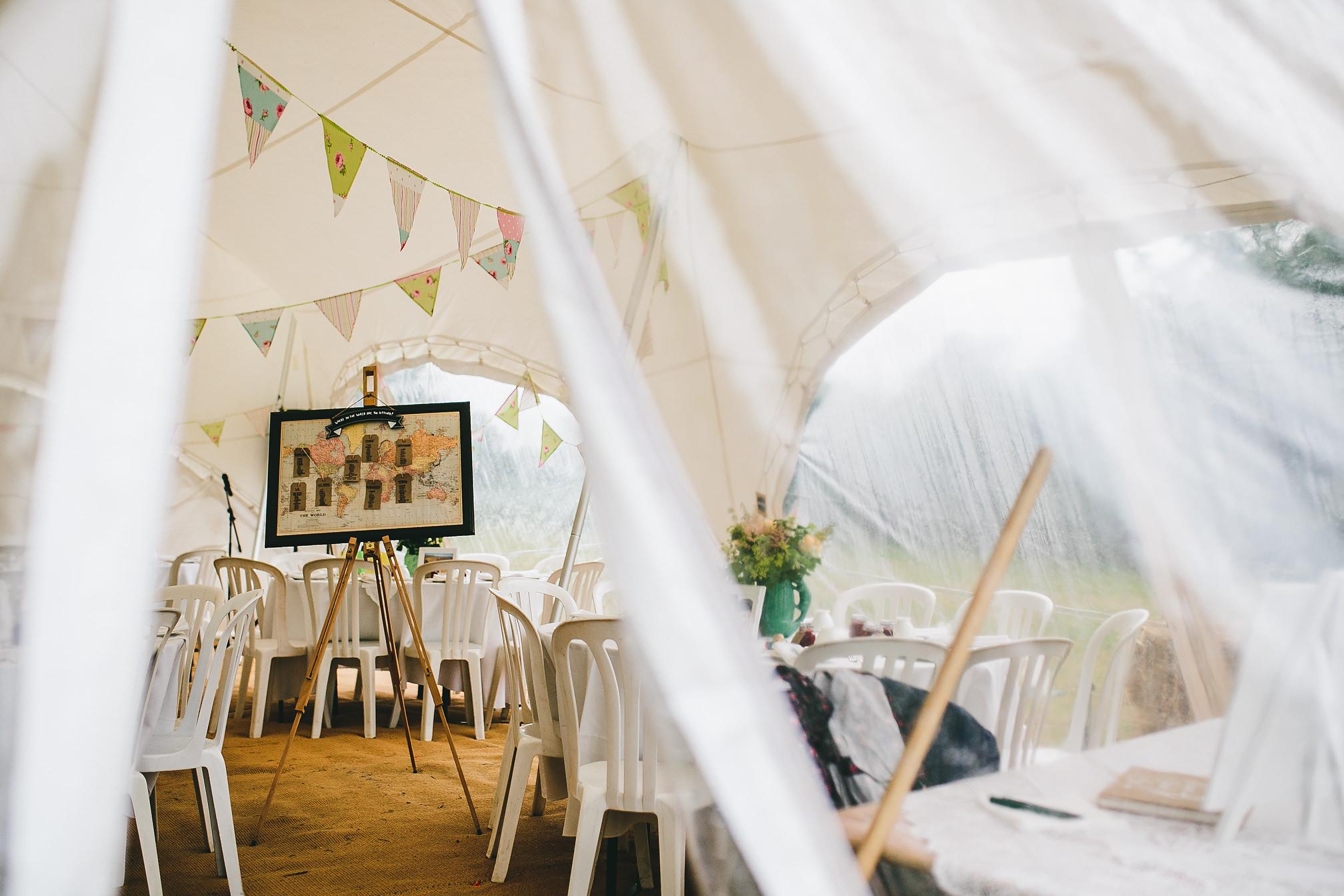 Northamptonshire Village Hall Wedding