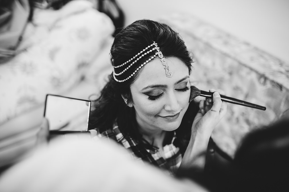 Woburn Abbey Sculpture Gallery Hindu Wedding Photography