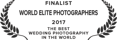 World Elite Photographers - Finalist - 2017