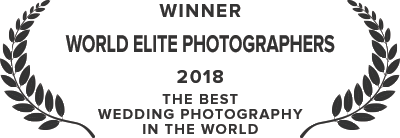 World Elite Photographers - Winner - 2018